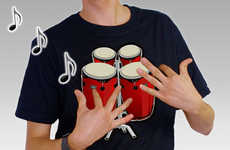 45 Wearable Musical Instruments