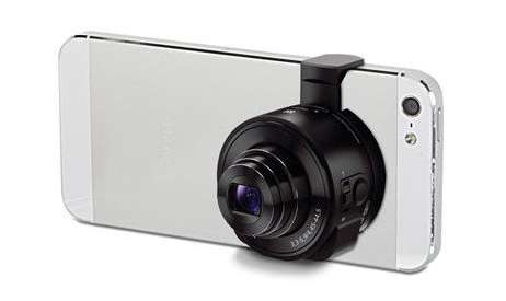 Professional Camera Smartphone