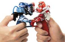 12 Examples of Low-Tech Toys for Boys