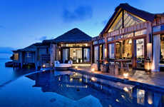 59 Relaxing Retreat Options