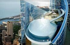 48 Futuristic Apartments