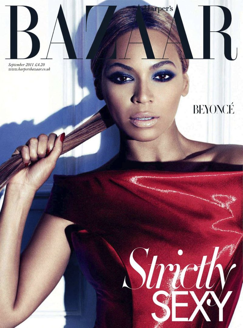 Celebrity Magazine Cover Fails