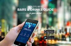 Immersive Nightlife Apps