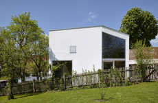 German Eco Architecture