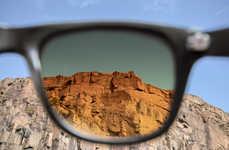 Photo Filter Sunglasses