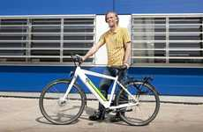 Eco Electric Bicycles