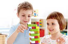 34 Fun Group Toys