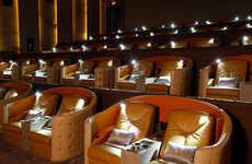 23 Movie Theatre Design Ideas