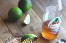 34 Boozy Summertime Beverages