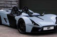 Configurable Race Cars