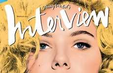 30 Vivid Pop Art Editorials