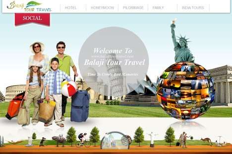 All India Tour Packages, North India Tour Packages