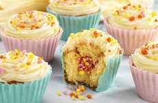 Edible Cupcake Wrappers