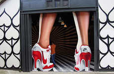 11 Global Nike Innovations