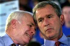 McDumb as Bush?