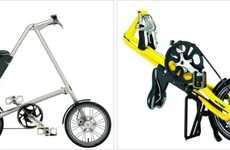 25 lb Folding Bikes