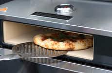 Barbecue Pizza Ovens