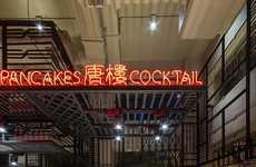 Urban Artisan Eateries