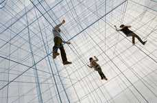 Rope Matrix Installations