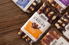 Artisan Chocolate Packaging