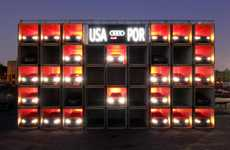Shipping Container Scoreboards