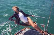Chic Nautical Editorials