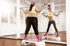 11 Examples of Female-Targeted Fitness Campaigns