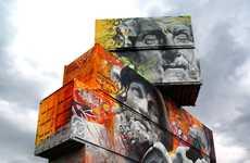 Godly Urban Graffiti