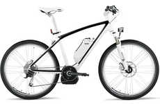75 Examples of Electric Bicycles