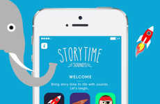15 Storytelling Apps for Kids
