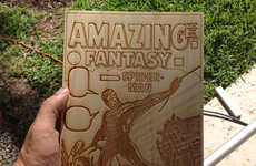 18 Innovative Comic Books