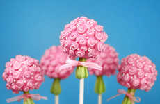 50 Indulgent Cake Pop Treats