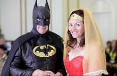 44 Geeky Wedding Finds