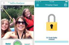 Selfie Assessment Apps