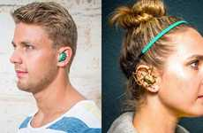 48 Headphone Designs for Runners