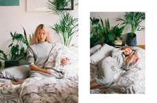 Lounging Daydreamer Catalogs