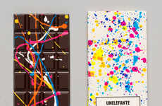 26 Chocolate Bar Designs for Children