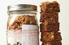 18 Delicious Desserts in a Jar