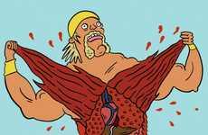 14 Hulk Hogan Appearances