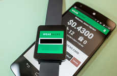 Wearable Coffee Payments
