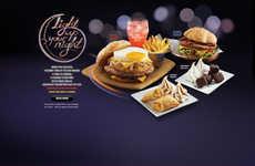 Twilight Fast-Food Menus