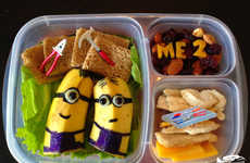 56 Back to School Snacks