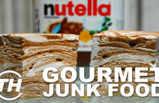 Gourmet Junk Food