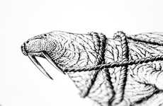 Animal Awareness Tattoos