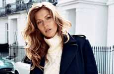 60 Seductive Gisele Bundchen Features
