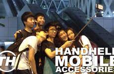 Handheld Mobile Accessories