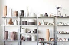 3D-Printed Ceramics