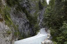 Monolithic Concrete Bridges