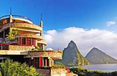 Tropical Mountainside Hotels
