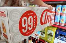99-Pack Beers
